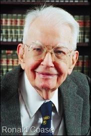Ronald Coase